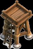 レベル3のアーチャータワー